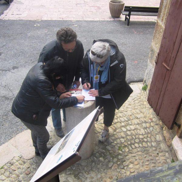 Chasses aux trésors Cluedo à Villefranche-de-Conflent