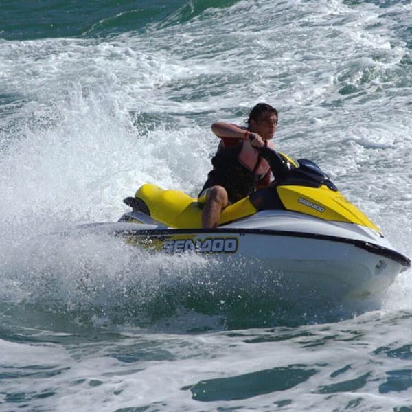Réservation Collioure en jet ski