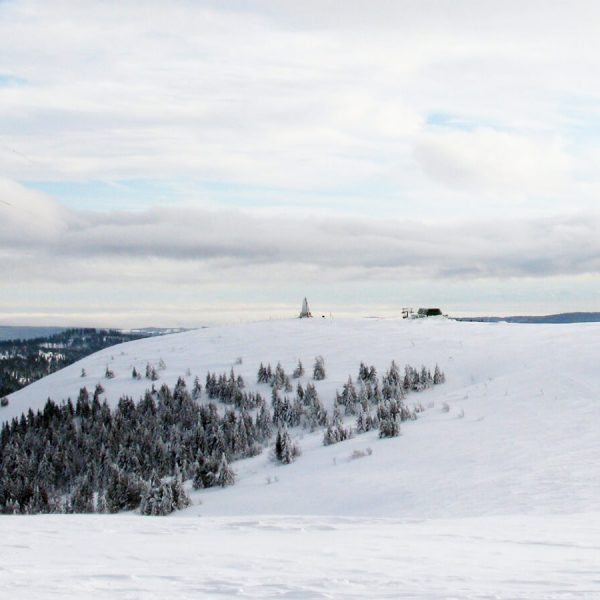 Snowkite à La Quillane 66