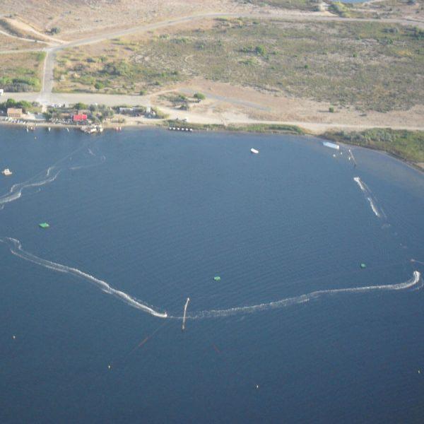 Réservation Téléski nautique du Barcarès