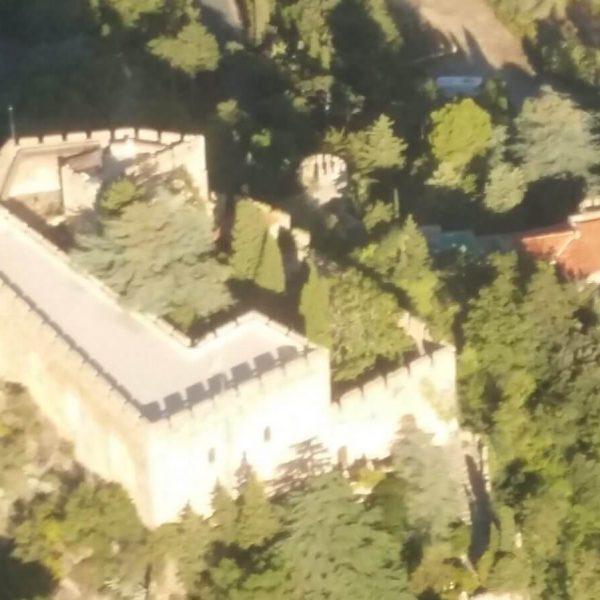 Vol en hélico Balcon du Canigou