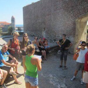 cluedo à Collioure