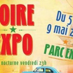 Foir'Expo de Perpignan