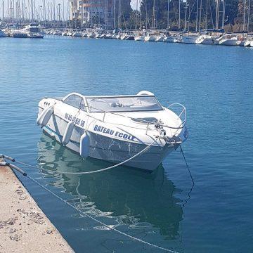 Permis bateau dans les Pyrénées-Orientales