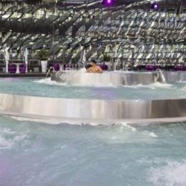 Centre thermal Caldea