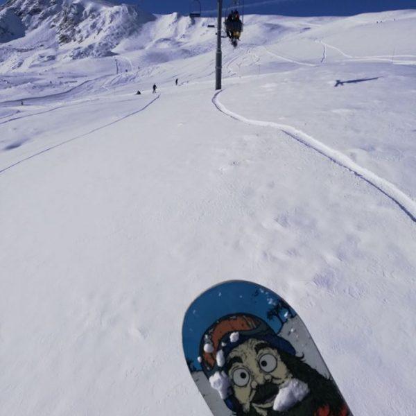 Cours de snow Pyrénées-Orientales