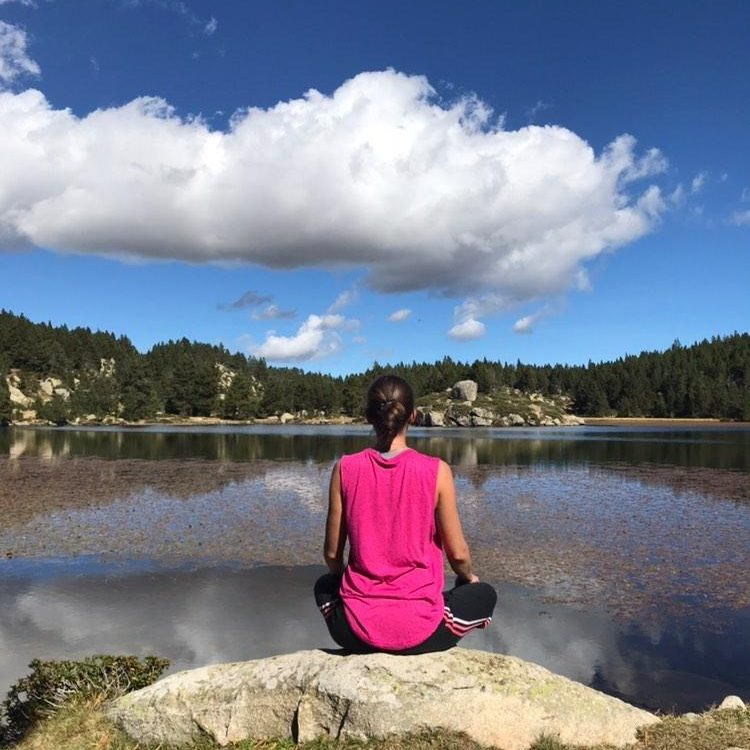 Randonnée Boucle des 9 étangs du Carlit