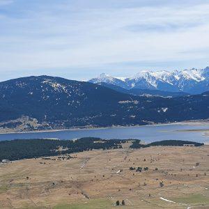 Capcir, lac de Matemale