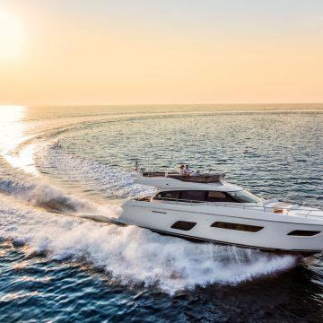Yacht privatisé en Pays catalan