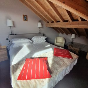 Exemple Junior Suite Hôtel Corrieu